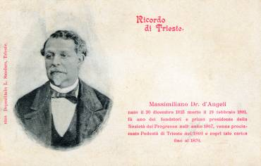 Massimiliano d'Angeli (recto)