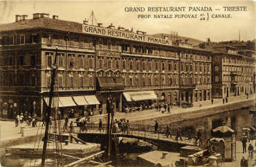 GRAND RESTAURANT PANADA (recto)